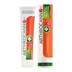 Annabis Arthrocann (Efecto Calor) 75ml