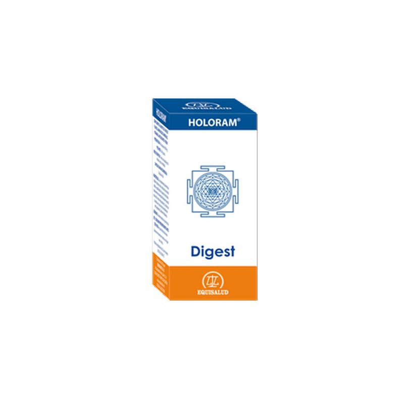 Digest 60 cap