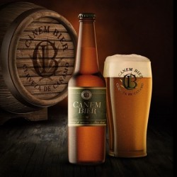Cerveza de cáñamo - canna bear
