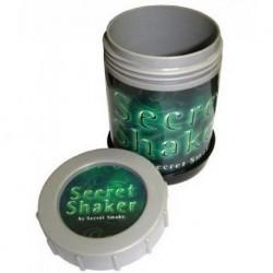 Secret shaker con malla