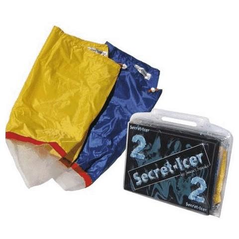 Secret-icer bolsa 2 mallas