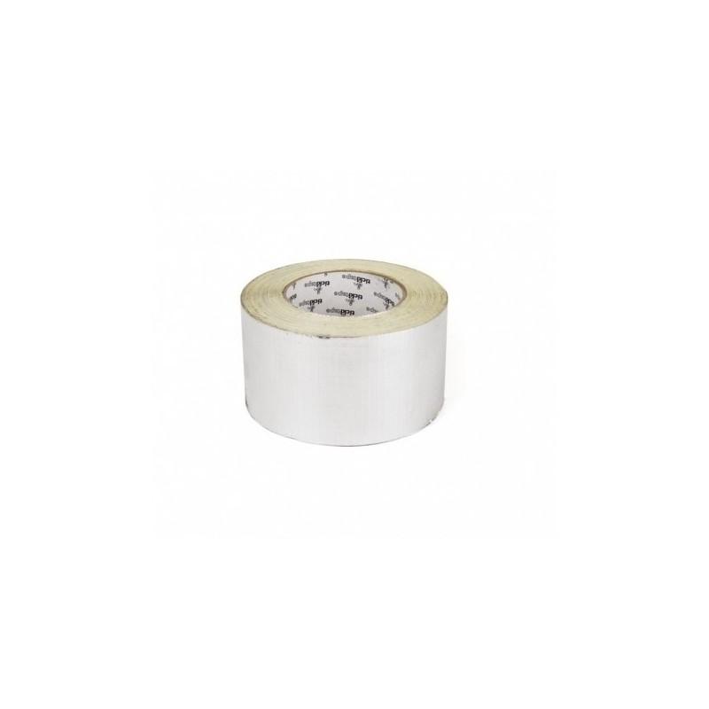 Cinta aluminio reforzada (75 mm x 50 m)