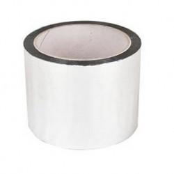 Cinta metalizada ventilacion (75 mm x 46 m)