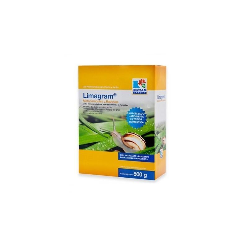 Limagram matacaracoles 500 g