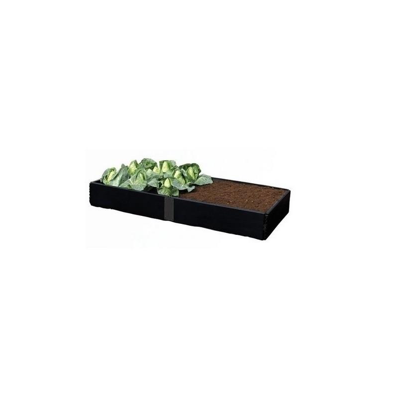 Kit de extension mini grow bed