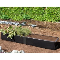 Kit de extension grow bed