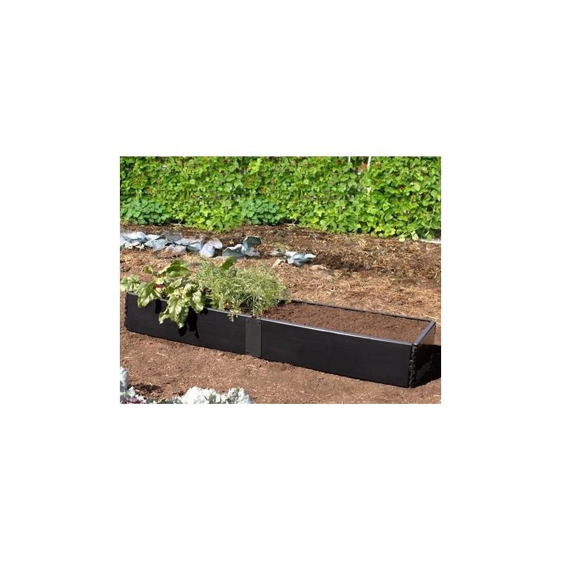 Kit de extension grow bed
