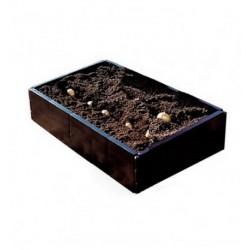 Mini grow bed (98 x 51 x 25 cm)