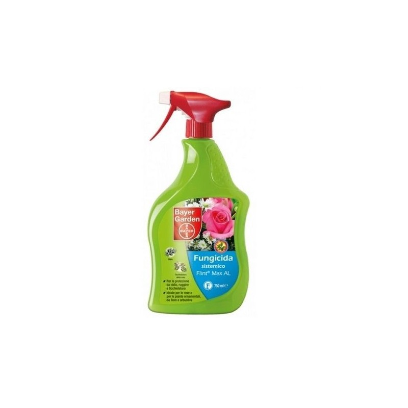 Flint max al fungicida spray 500 ml.