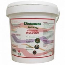 Tierras de diatomeas bio, 1,5  kg