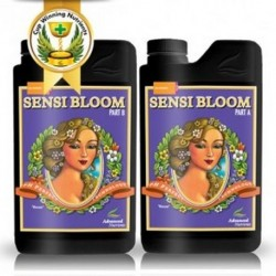 SensiBloom 500 ml A pH P