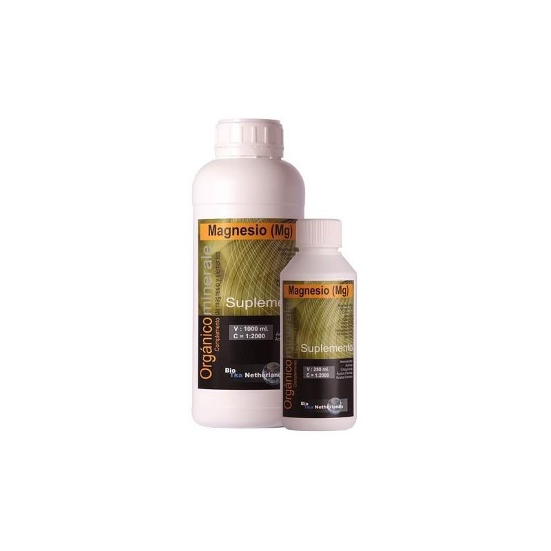 Tka magnesio mg 250ml