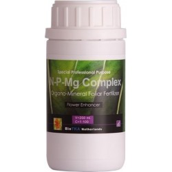 N-p-mg complex 250ml