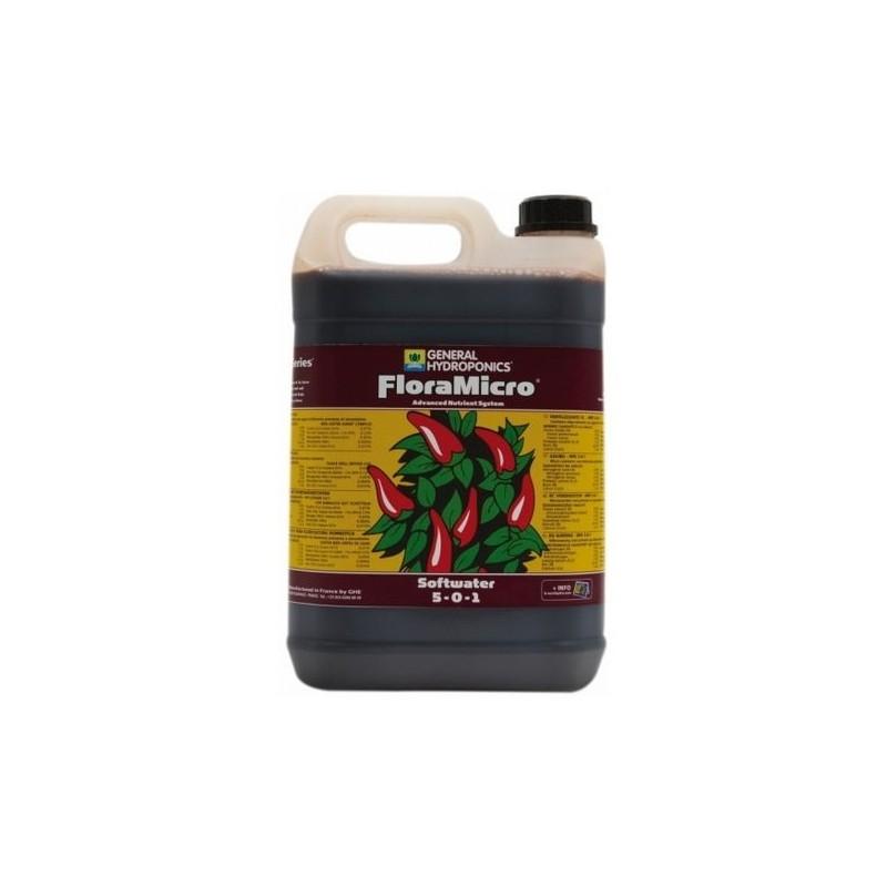 Floramicro Agua Blanda 5L
