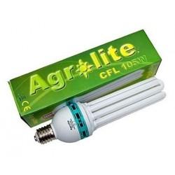Bombilla CFL - Agrolite 105W Crecimiento