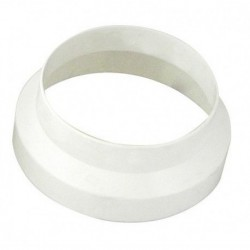 Acople Reducción Plástico 200/150
