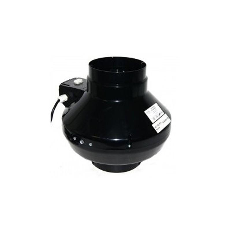 Extractor black vk200 930 m³/h