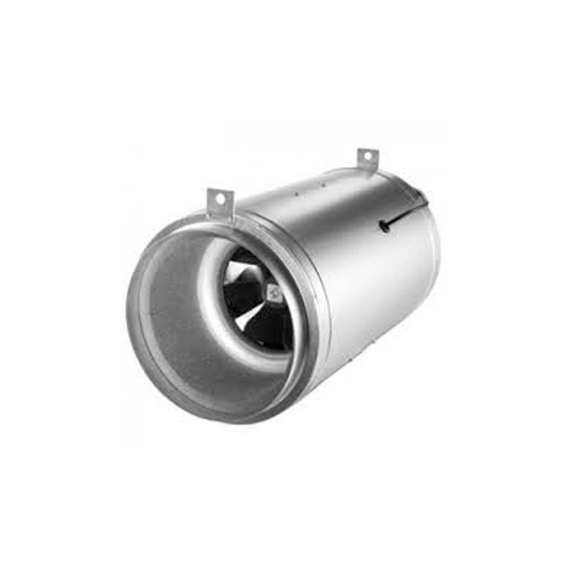 Extractor iso-max 250 1480 m3/h
