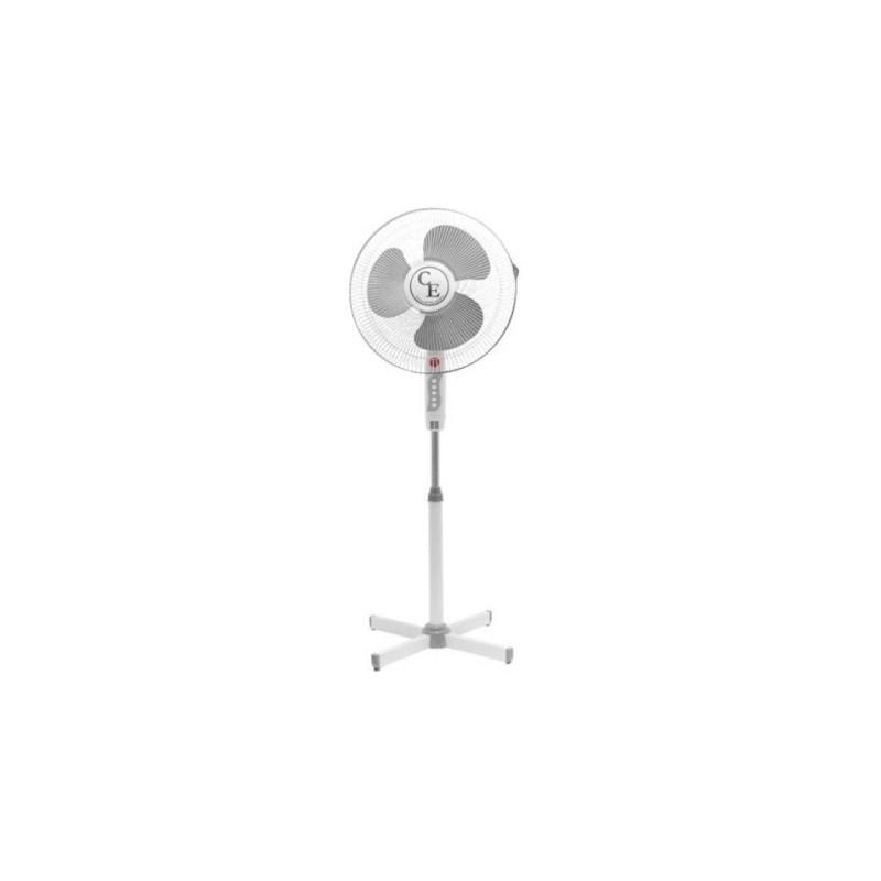 Ventilador de Pie Cornwarll (45W-40cm)