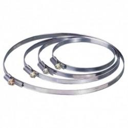 Abrazadera Metalica 100 Sin Fin 95-105mm