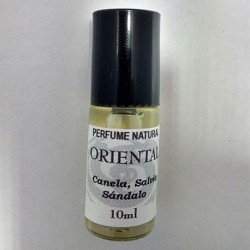 Perfume Natural roll-on