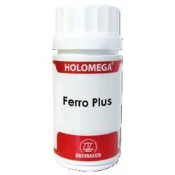 Ferro plus 50 cap