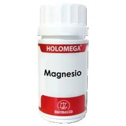 Magnesio 50 cap