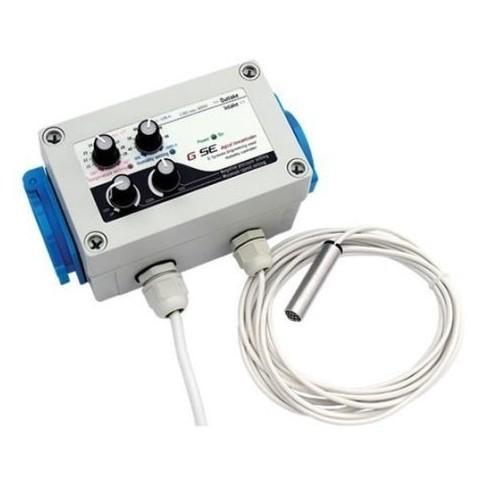 Controlador Temperatura y Humedad + baja presión GSE