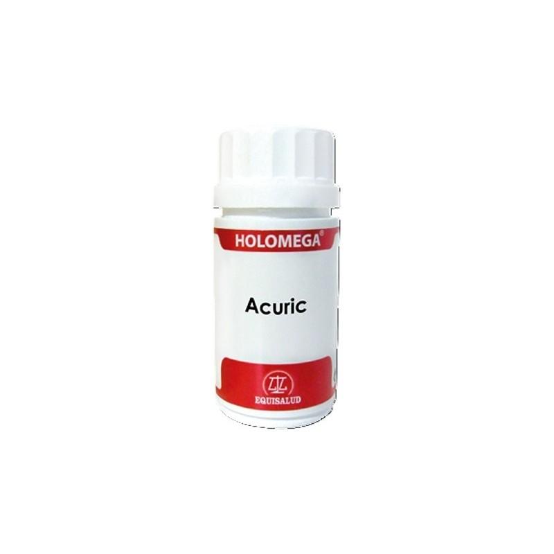 Acido urico 50 cap