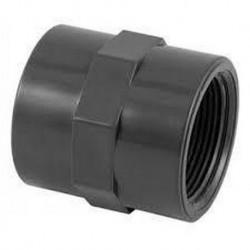 """Enlace PVC presión RM DN-40x1 1/4"""""""
