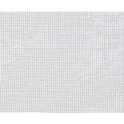 Rollo malla mosquitera blanca 6x9 100 M x 1,5 M.