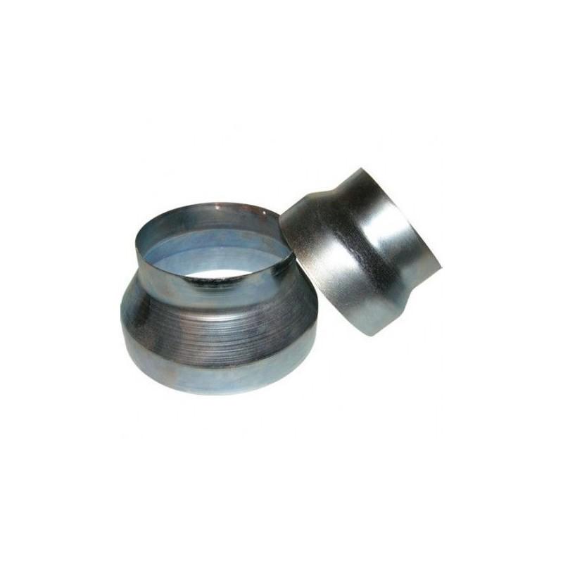 Acople reduccion metal 400-315