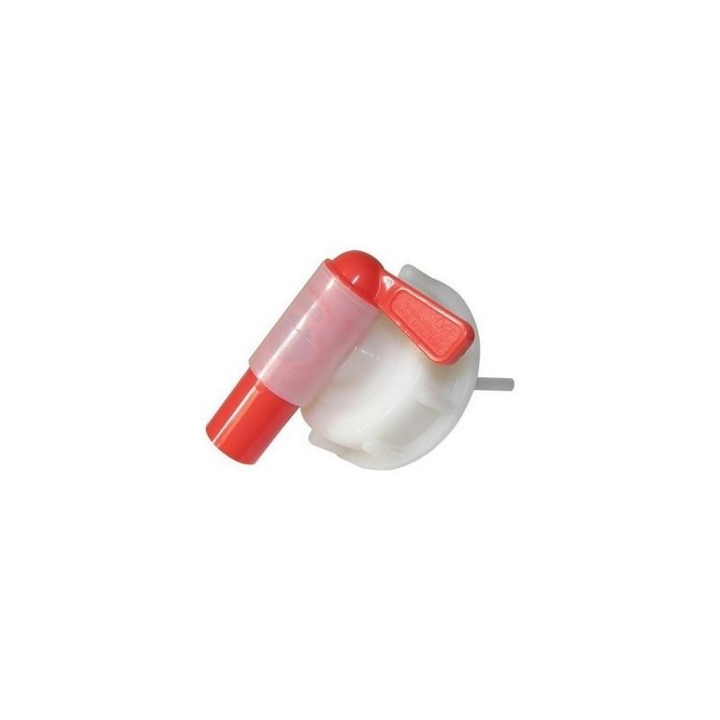 Tapon grifo garrafa 5 y 10 l