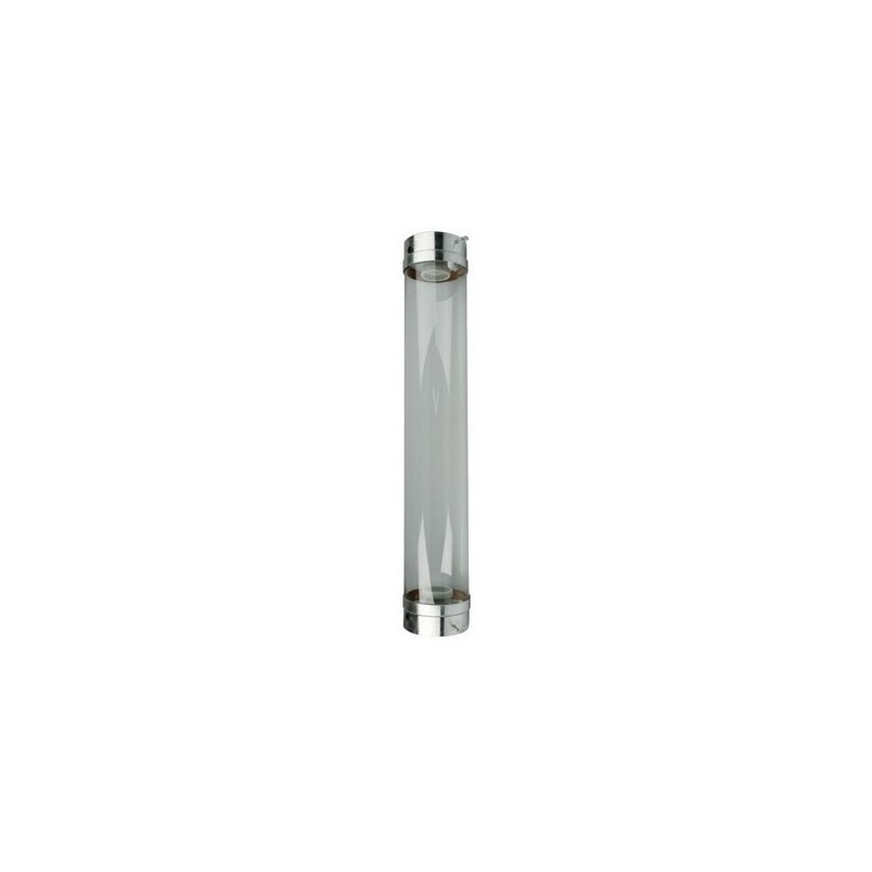 Cooltube doble para hps y mh- 120x800 mm