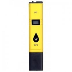 Medidor pH - economico