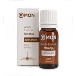 Aceite esencial de naranja 12ml mon
