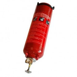 Extintor autómatico 1 Kg.