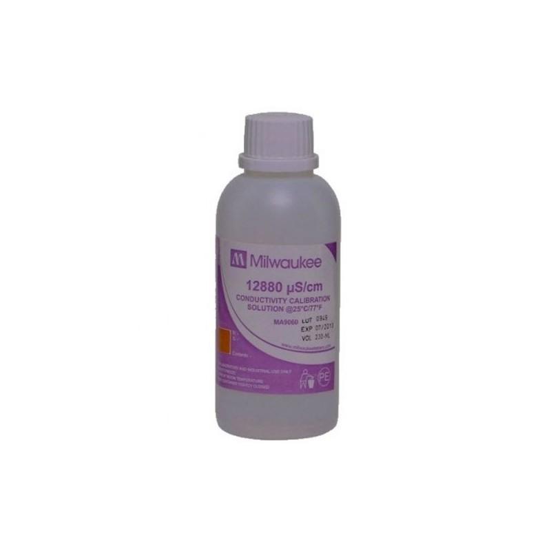 Líquido Calibrador (EC) 12880 230 ml