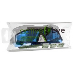 Gafas Azules active eye