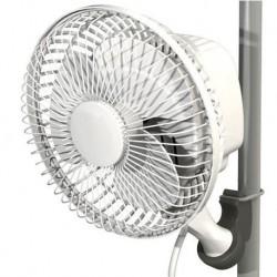 Ventilador oscilante pinza 13w 16-21 MM