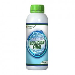 RootClean solucion final 1L