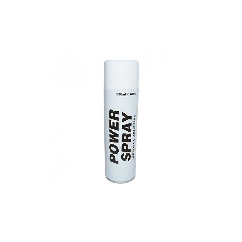 Pegamento Spray C3 500ml