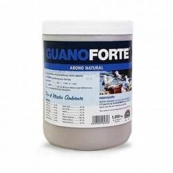 Guanaforte - Guano aves marinas