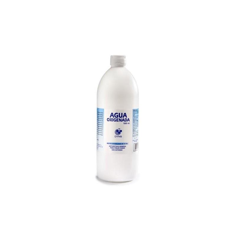 Agua oxigenada 1L
