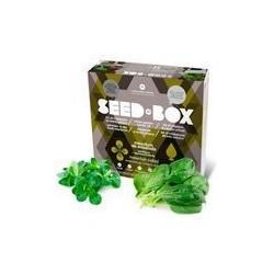 Seedbox colección de ensaladas