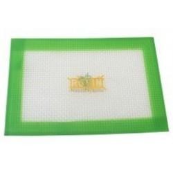 Tapete Anti-Adherente Rosin Silicona-Fibra de Vidrio 21x30 cm