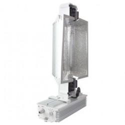 Luminaria HPS Newlite 1000W AUVL