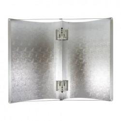 Reflector Azerwing doble terminal - mediano 95%