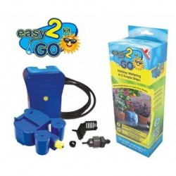 Kit Easy2Go Aquavalve (no incluye macetas)