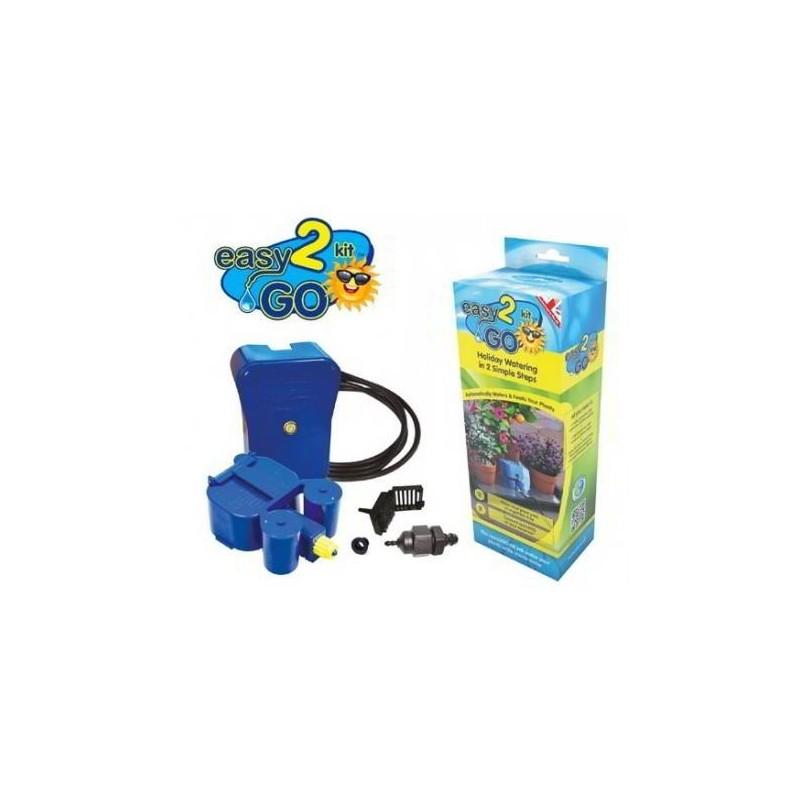 Kit Easy2Go Aquavalve (no incluye macetas)